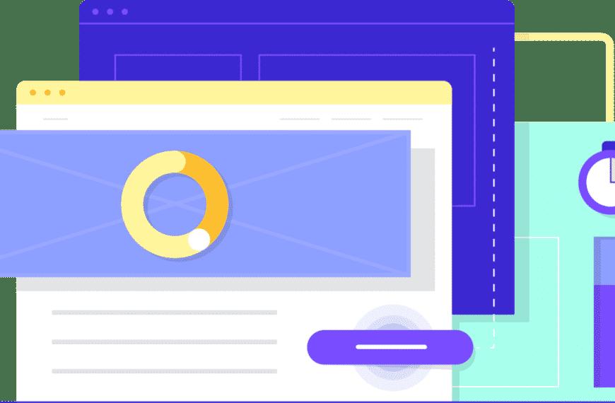 สิ่งที่เราเรียนรู้เกี่ยวกับ Core Web Vitals และ UX จาก 208,000 เว็บไซต์